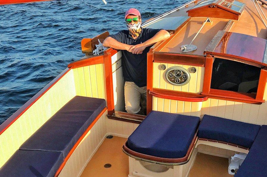 Catboat Charters